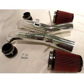 "Nissan GTR R35 Air Intake System 3"""