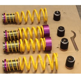 KW Suspension CoilOver Kit Nissan GTR 07-2017