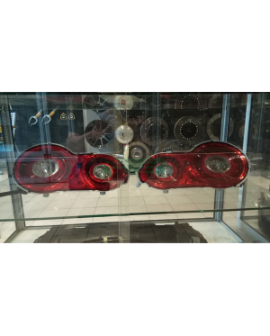 Original NISMO GTR R35 Rear Tail Lamp Light