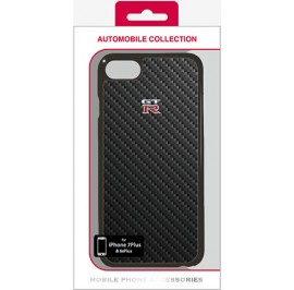 Air-J GTR Real Carbon FIber Hard Case for iPhone 7 Plus / 6s Plus