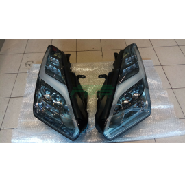 Facelift GTR R35 Head Lamp Light Headlight LED