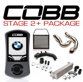 COBB Tuning BMW N54 Stage 2+ Power Package