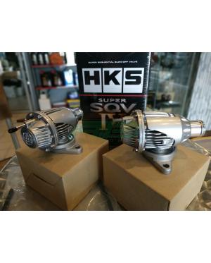 HKS Super SQV IV (Sequential Blow Off Valve) Nissan GTR R35