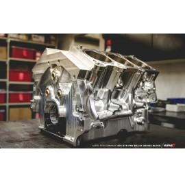 Alpha Performance GTR R35 VR38 Pro Billet Series Block Upgrade