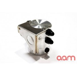 AAM Competition GTR R35 Oil Catch Can System