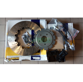 Disc Brake Upgrade Package Nissan GTR R35