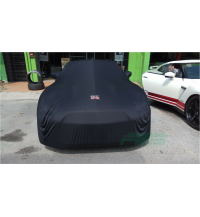 Ultimate Premium Satin Stretch Dust-Free Car Cover Nissan GTR R35