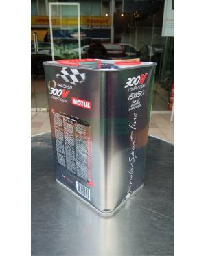 Motul 300V Competition 15W50