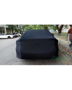 Ultimate Premium Velvet Satin Stretch Car Cover Honda Civic