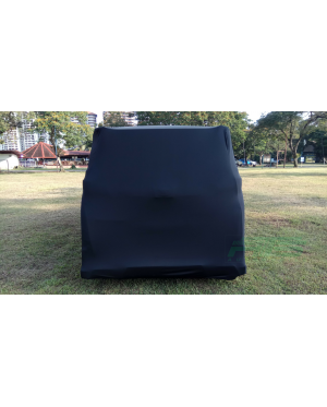 Ultimate Premium Velvet Satin Stretch Car Cover Toyota Vellfire