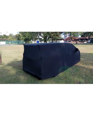 Ultimate Premium Velvet Satin Stretch Car Cover Toyota Vellfire
