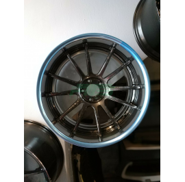 SSR Reiner Type 12 Wheel 20 x 10.5