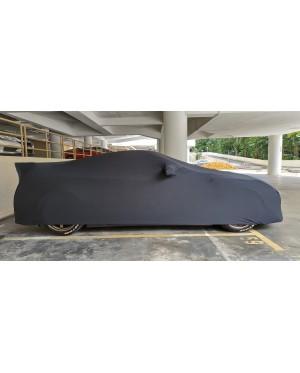 Ultimate Premium Velvet Satin Stretch Dust-Free Car Cover Nissan GTR R35