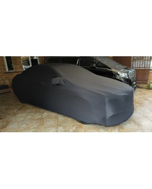 Ultimate Premium Velvet Satin Stretch Dust-Free Car Cover Mercedes Benz CLA Class