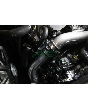 HKS Intercooler Piping Kit for Honda Civic Type-R FK8