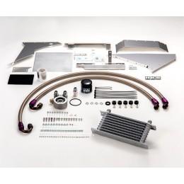 HKS Oil Cooler Kit Honda Civic Type-R FK8