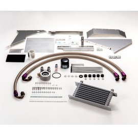 HKS Oil Cooler Kit Honda Civic Type-R FK8