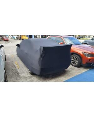 Ultimate Premium Velvet Satin Stretch Car Cover Honda Civic FD2R TYPE-R