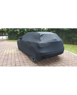Ultimate Premium Velvet Satin Stretch Car Cover Mercedes GLA Class