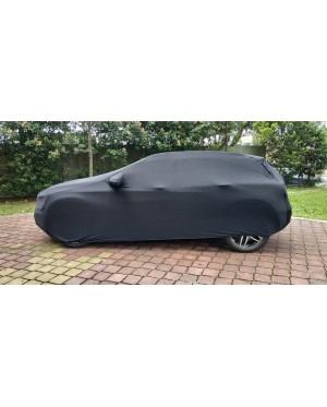 Ultimate Premium Velvet Satin Stretch Car Cover Mercedes GLA Class