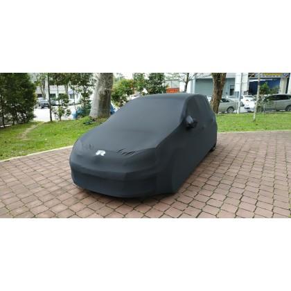 Ultimate Premium Velvet Satin Stretch Car Cover Volkswagen Golf R GTI MK6 MK7
