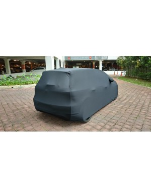 Ultimate Premium Velvet Satin Stretch Car Cover Volkswagen Golf R GTI MK6 MK7