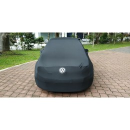 Ultimate Premium Velvet Satin Stretch Car Cover Volkswagen Golf