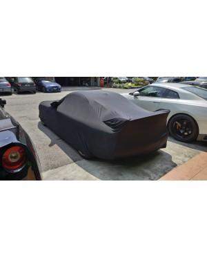 Ultimate Premium Velvet Satin Stretch Car Cover Mazda RX7