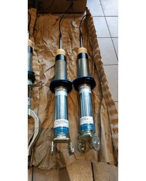 BILSTEIN EIBACH Absorber Adjustable HLSH (High Low Soft Hard) Nissan GTR R35