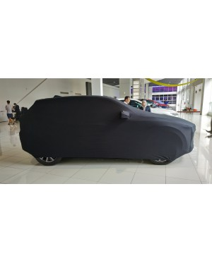 ULTIMATE PREMIUM VELVET SATIN STRETCH CAR COVER MAZDA CX5