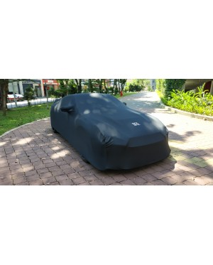 Ultimate Premium Velvet Satin Stretch Car Cover Nissan GTR R35