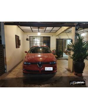 UPREMIUM CAR COVER ALFA ROMEO 156 GTA