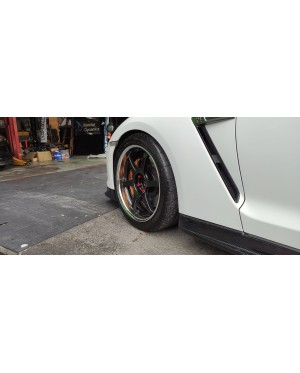 """SSR Reiner Type 6 Wheel 20"""" x 10.5"""