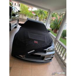 UPREMIUM CAR COVER NISSAN GTR R34 BNR34