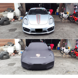 UPREMIUM CAR COVER PORSCHE 718 CAYMAN
