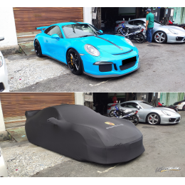 UPREMIUM CAR COVER PORSCHE 911 GT3