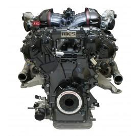 HKS Limited Edition 45th Anniversary GT-R Short Block