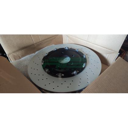 Brembo Rotor Disc Brake 380mm Nissan GTR R35