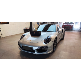 UPREMIUM CAR COVER PORSCHE 911 TURBO S