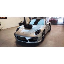 UPREMIUM CAR COVER PORSCHE 911 TURBO S