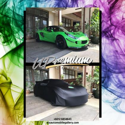 UPREMIUM CAR COVER LOTUS ELISE