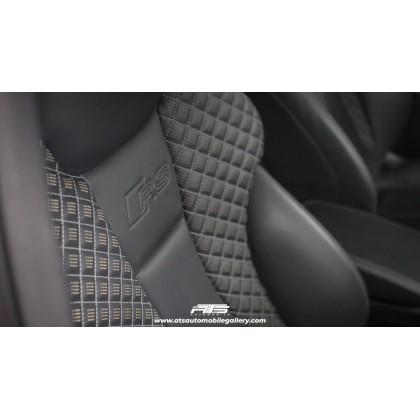 2018 Audi RS3 2.5 TFSI QUATTRO